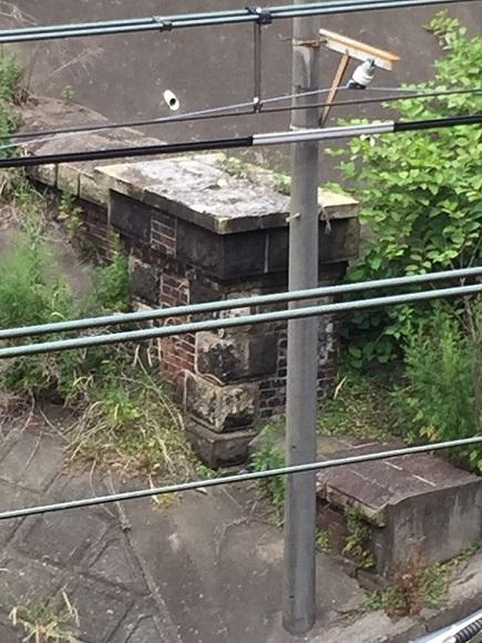 道灌山隧道