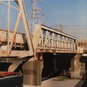 江ヶ崎跨線橋は
