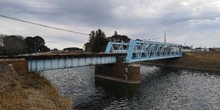 五行川橋梁2